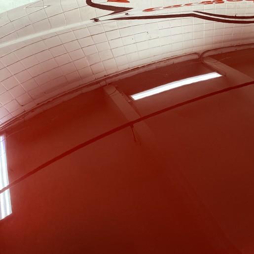 Ягуар красный santek