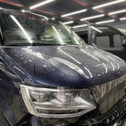 Volkswagen Multivan sunmax