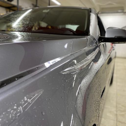 BMW 5 F10 santek